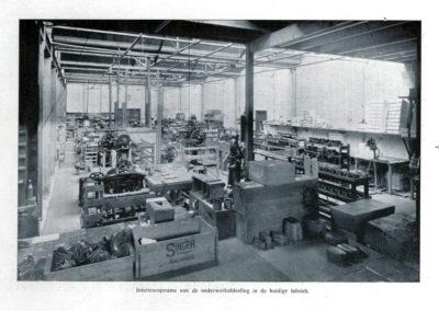 Vermeulens Leder En Schoenfabrieken 8